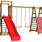 Игровые площадки +для детских садов SB-6