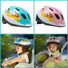 Велосипедный шлем для детей.B'twin. XS(46-52 cm)