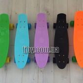 Penny Board original Скейтборд Пенни борд- все цвета и комбинации