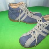 черевики 30р Walber