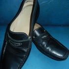 GEOX Туфли 37 р-р в хорошем состоянии 24 см стелька