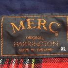курточка -ветровка Merc .Англия.оригинал