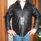 мужская демисезонная куртка хорошего качества