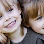 Няня для близняшек