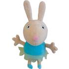 Мягкая игрушка - Ребекка балерина (20 см)