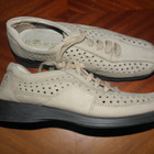 кожаные  туфли  ф.  Rohde размер   8