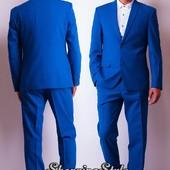 Модный мужской деловой костюм 2016-2017