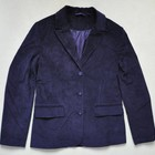 Пиджак велюровый, костюм TCM р 36, 40 евро Германия