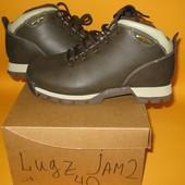 40р. Нові черевики Lugz Jam 2. Оригінал
