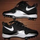 Кроссовки Nike (38, стелька 24,5 см) для бейсбола Baceball Frame Lite