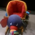 Слон качалка BabyPlay Mamas & Papas