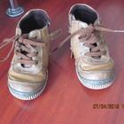 Ботиночки Chicco деми 27 размер