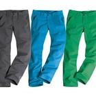 Мужские джинсы Германия 52.зеленый