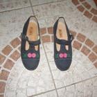 Туфельки Niki 27 розмір  17 см Італія шкіра