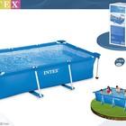 Каркасный бассейн 450х220х85 см Intex 58982 \ 28273 Интекс
