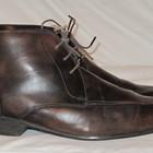 Элегантные демисезонные ботинки Taylor & Wright. Англия. 10 р.