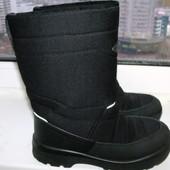 Зимние ботинки Kuoma р.38 стелька 24 см