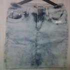 Распродажа- недорого джинсовых юбок и шортиков.