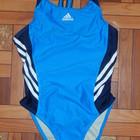 Adidas Спортивный купальник подросток 152 рост Оригинал
