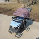Продам прогулочную коляску Geoby C879CR