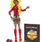 Кукла Монстер Хай Monster high clawdia wolf doll. клаудия вульф