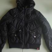 Куртка пуховик Esprit оригинал Италия биопух новая коллекция Будь стильной!
