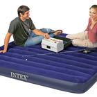 Надувной матрас-кровать Intex/Интекс 68755: размер 183x203x22 см