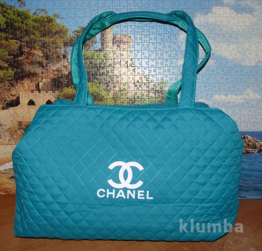 Chanel киев сумка