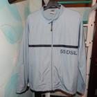 Куртка-ветровка 55 DSL