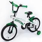 """Велосипед двухколесный Flash 16"""" T-21641"""