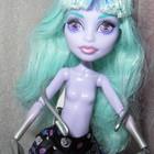 Кукла Monster High монстер хай Twyla Твайла оригинал!