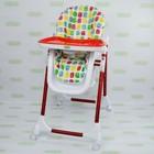 Детский стульчик для кормления Tilly bt hc 0002 Red