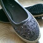 Модные, супер удобные туфельки, Три цвета