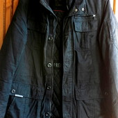 Зимняя куртка S.Oliver Jeans