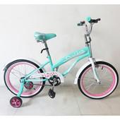 Двухколесный велосипед Cruiser 18