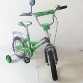 Двухколесный велосипед Explorer 18
