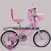 Велосипед двухколесный Rueda 03-A 14