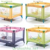 Манеж Kids Life (Mioo) M100. Цена актуальна!
