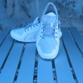 Кроссовки Puma Lift оригинал 40 белые