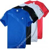 Спортивная Футболка adidas мужская Наличие ф12