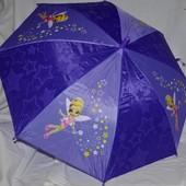 Зонтик для девочки с нашей любимой феей в звездочки