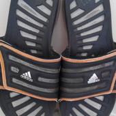 Шлёпки резиновые Adidas