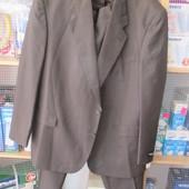 Мужской костюм большого размера