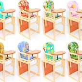 стульчик для кормления №12