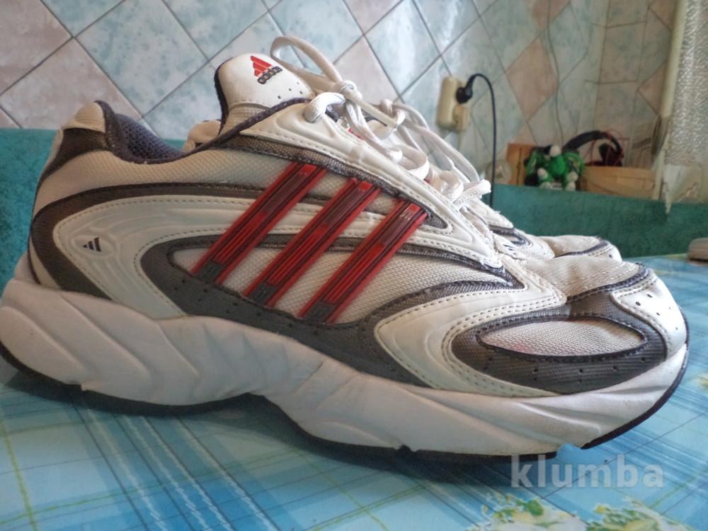 Кроссовки adidas 40р фото №1