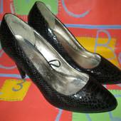Туфли черные р.37