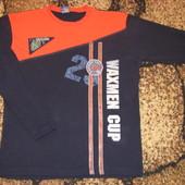 Спортивная футболка фирмы Waxman