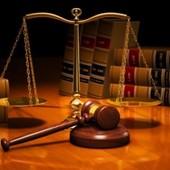 Услуги юриста. Представительство в суде.