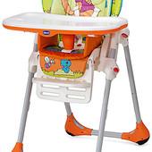 мега скидки стульчики Chicco Polly 2 в 1 все цвета Киев