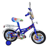 Мустанг Энгри бердс 12 14 16 18 дюймов велосипед Mustang Angry Birds